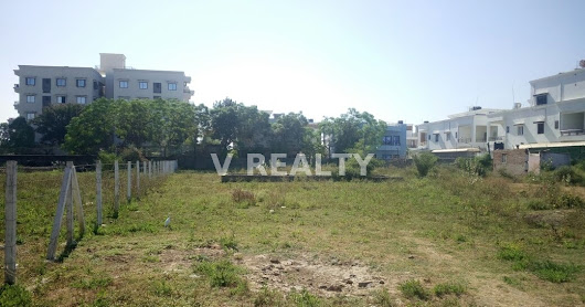 Commercial Land for Sale in Gotri, Vadodara - VRealty