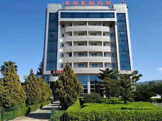 hatay otelleri fiyatları ve rezervasyon anemon hotel