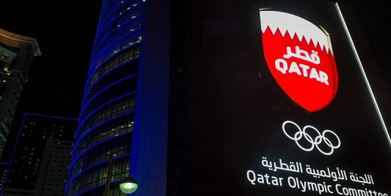 أولمبياد 2032,قطر تتقدم بطلب إحتضان أولمبياد 2032,اللجنة الأولمبية القطرية,Olympic Games in 2032