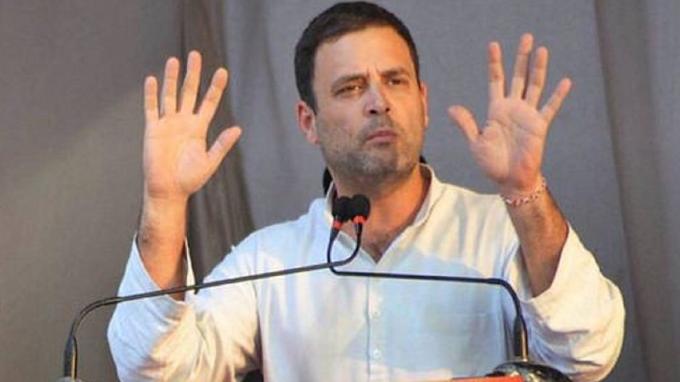 Rahul Gandhi ka (Nyay) Scheme kya hai? Randeep Surjewala ka latest press conference