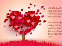 Kepada Siapa Cinta Kau Berikan ?