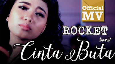 Rocket Band - Cinta Buta (Lirik)