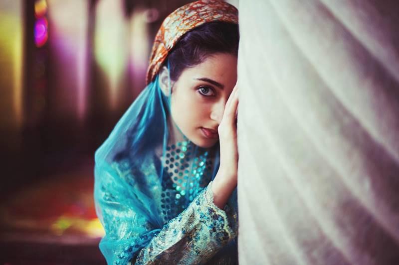 Melina (Shiraz, Iran)
