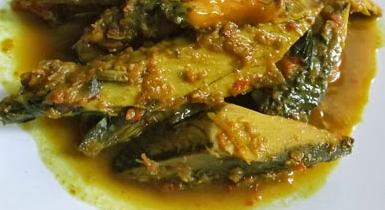 Resep Membuat Tumis Ikan Tongkol Bumbu Kuning Pedas