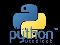 "Program ""Hello World"" dengan Python"