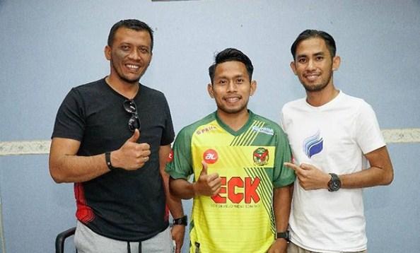 Akhirnya Andik Vermansah Gabung Klub Liga Malaysia Kedah FA