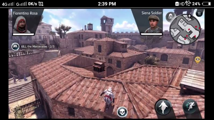 ASSASSIN CREED IDENTITY APK FREE DOWNLOAD - GAMING WORLD