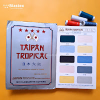 Taipan Tropical