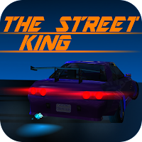 The Street King: Open World Street Racing Mod Apk
