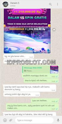 Cheat Game Slot Online Terpercaya Gunakan ID PRO SLOT PRAGMATIC !