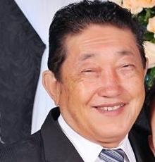 Dr Jorge Fukushima sofre acidente de trânsito