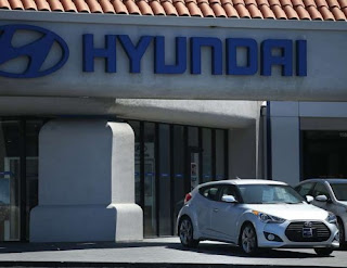 Spotlight : Hyundai To Pump in $1 bn In India By 2020