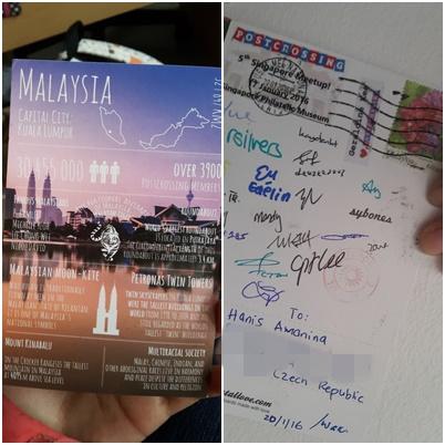 [PFTW] | No. 1 & 2 | Canada & Malaysia