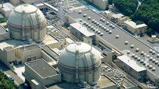 PLTN Fukushima