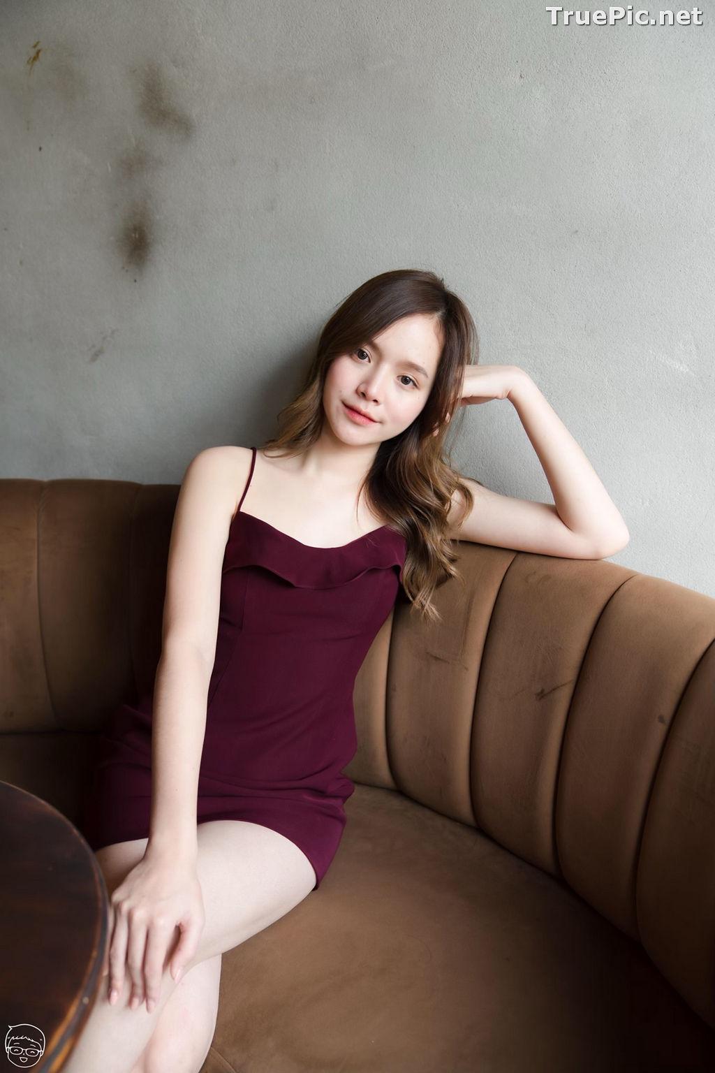 Image Thailand Model - Jinierinsine Kampeera - Concept Looper - TruePic.net - Picture-3