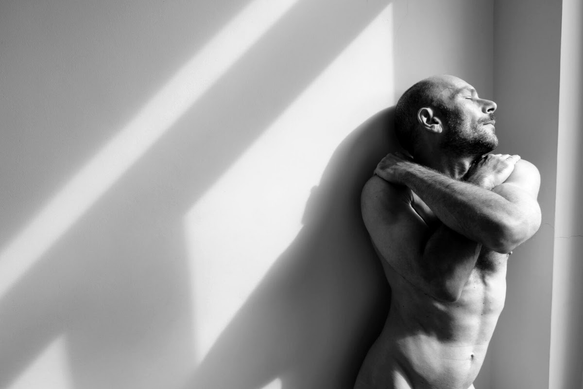 LighT FeelinG (III), by Bernard André ft Giuseppe Amaddeo
