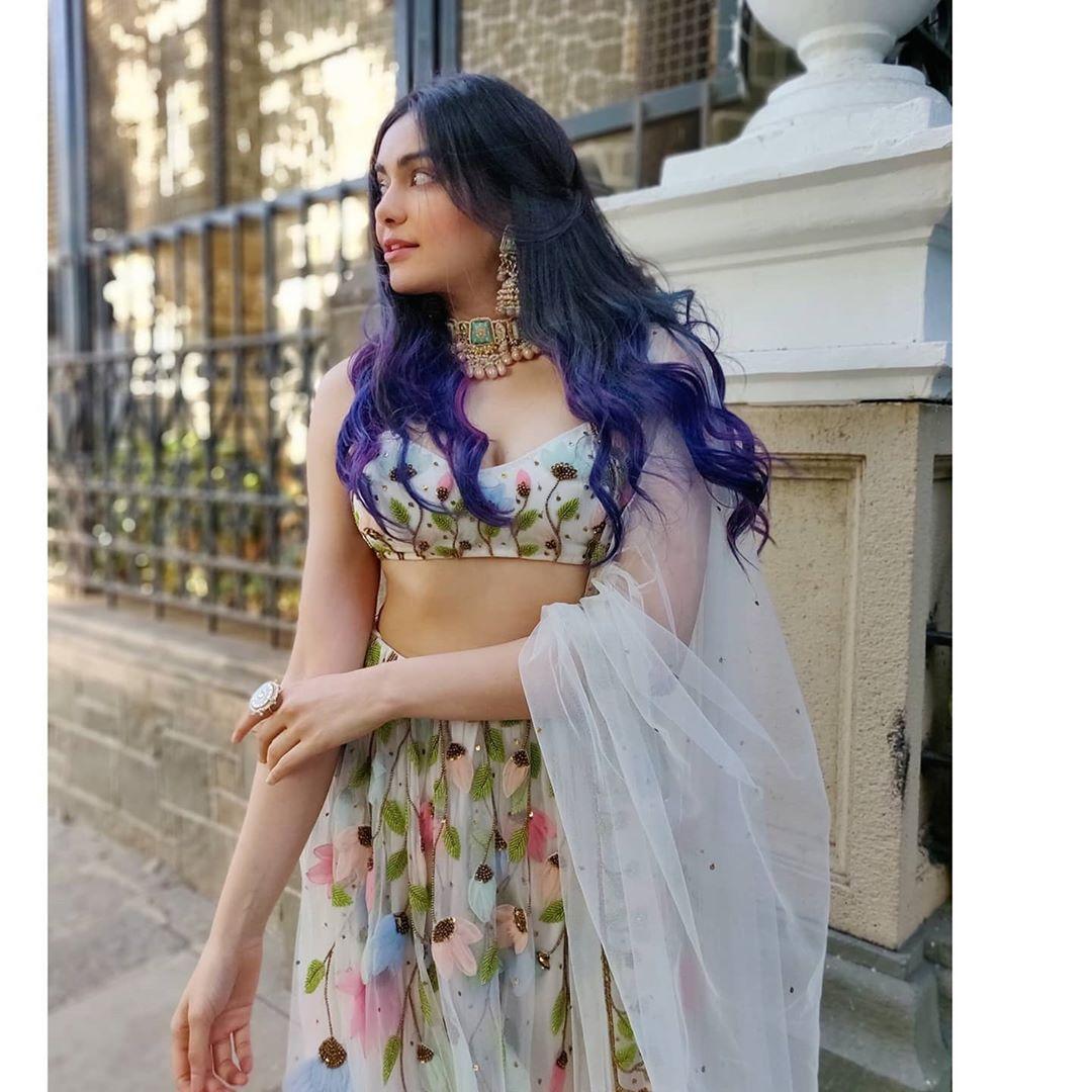 Adah-Sharma-is-looking-for-a-groom