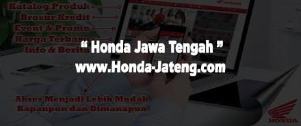 Brosur Kredit Motor Honda Klaten Update Terbaru Bulan Ini