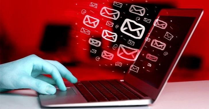 botnet malware attack