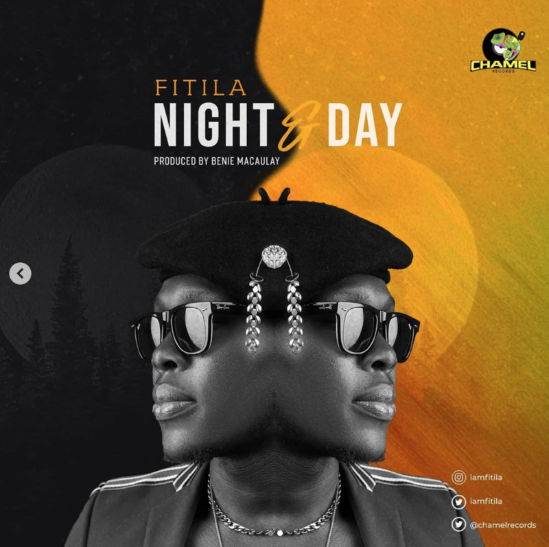"[Video] Fitila – ""Night & Day"" #Arewapublisize"
