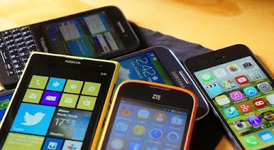 Wajib Diperhatikan Sebelum Membeli Smartphone