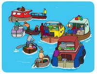Masyarakat Daerah Sungai www.simplenews.me