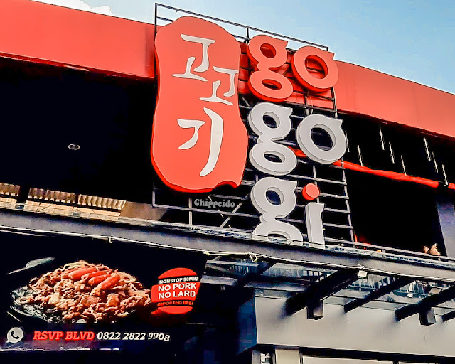 gogogi korean grill