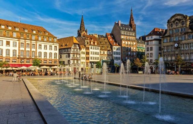 strasburgo-place-kléber-poracci-in-viaggio