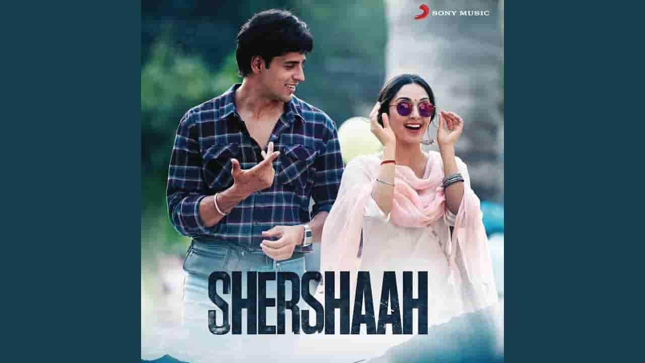 कभी तुम्हे Kabhi tumhe female lyrics in Hindi Shershaah Palak Muchhal Bollywood Song