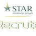 """تأمينات """"STAR"""" تفتح باب الترشح للانتداب في عديد الاختصاصات بأجور مرتفعة"""