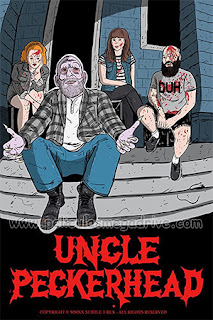 Uncle Peckerhead (2020) [Castellano-Ingles] [1080P] [Hazroah]
