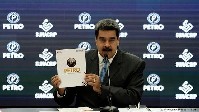 """Venezuela: los cien días del """"Plan Soberano"""" de Maduro"""
