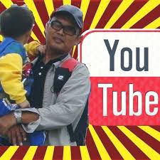 Kembali bermaya channel youtube aku