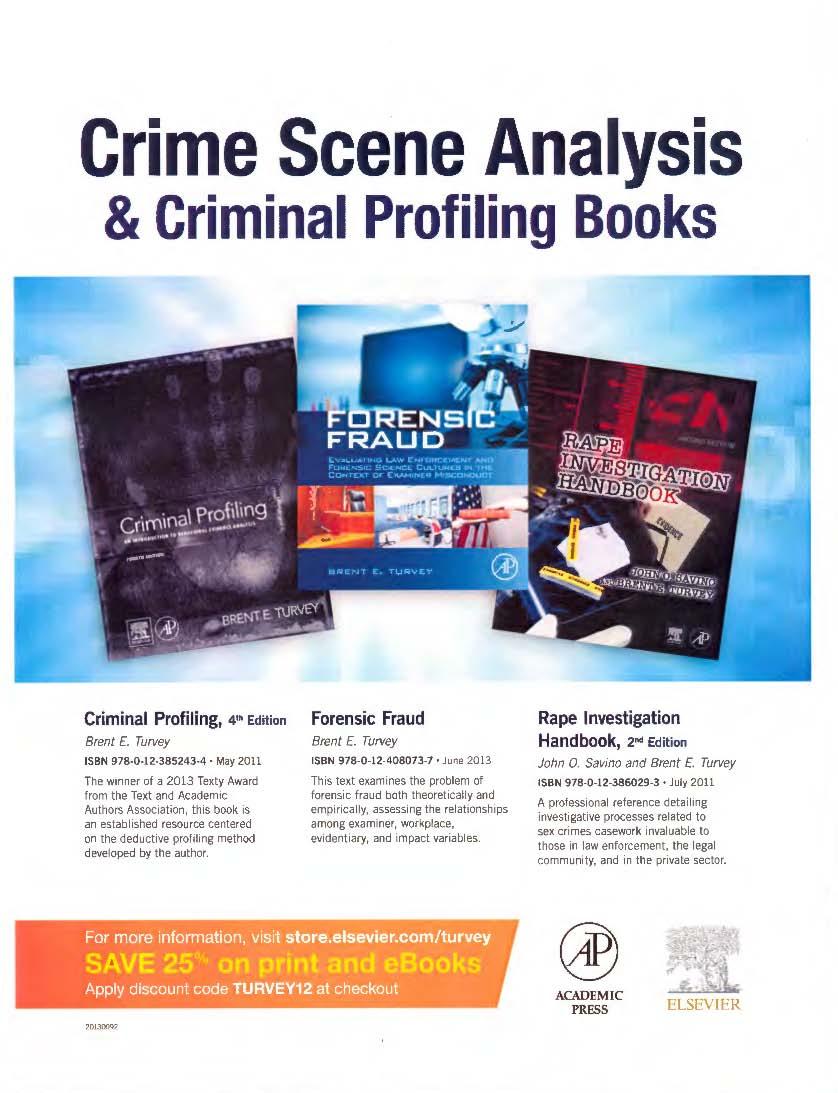 criminal profiling elgin community college b 182 1700 spartan drive elgin illinois 60134