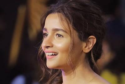 Aliya Bhatt