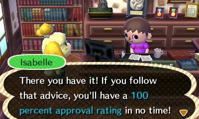 Neko Random: Animal Crossing: New Leaf (3DS) Review