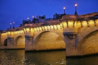 Free tour en París, Ponte Neuf