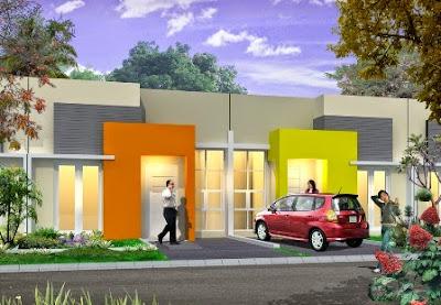 Rumah Murah KPR BTN Bersubsidi Terbaru di Parung Panjang