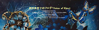 http://ameblo.jp/kiyoko9/