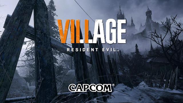 resident evil 8 village story setting survival horror pc ps5 xsx xbox series x capcom