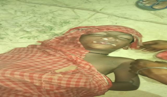नदी में डूबने से 12 वर्षीय बच्चे की मौत