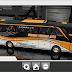 Bus 2 Sudiro Tungga Jaya DE ORANJE