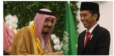 Kunjungan Raja Salman ke Indonesia Dikhawatirkan Wahhabi Semakin Berkembang, Ini Kata Kiai Said Aqil