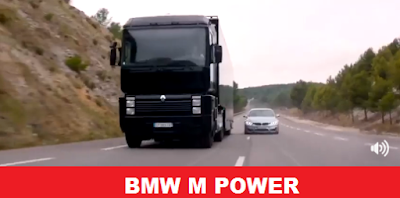 BMW M POWER (ΒΙΝΤΕΟ)