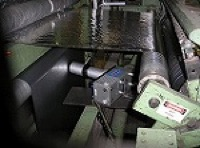 Moisture detection in sugar production