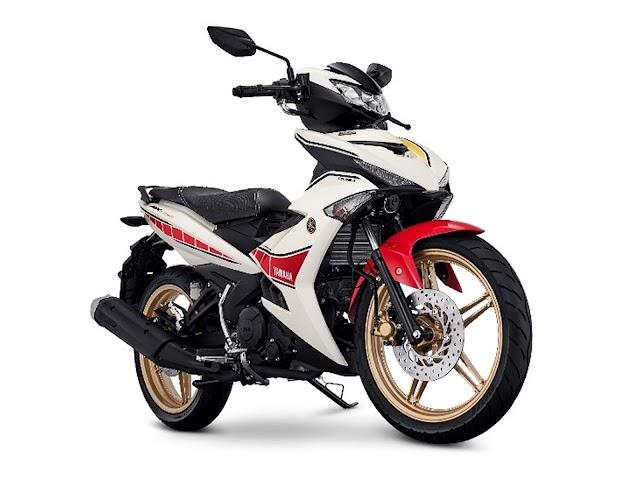 Yamaha MX King 150, Motor Bebek yang Kental dengan Aura Sporty