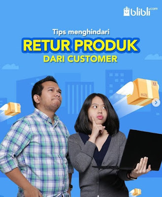 Tips Menghindari Retur Produk dari Customer - Blog Mas Hendra