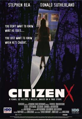 Citizen X (TV) [Latino]