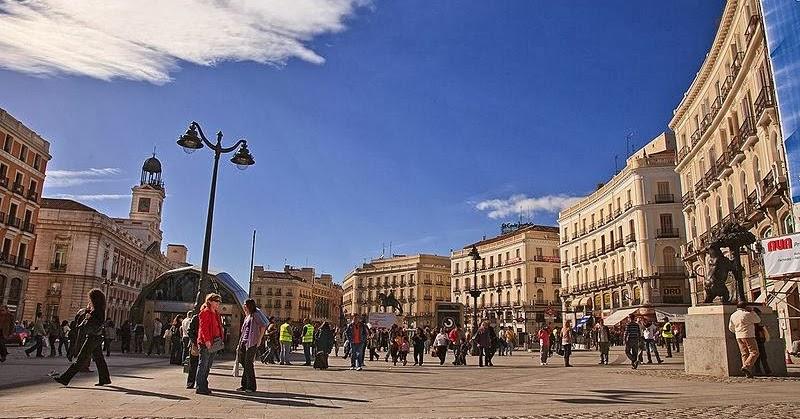 Gar a cuentos del uruguay la puerta del sol - La recova madrid ...