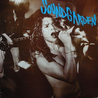 Soundgarden's Screaming Life